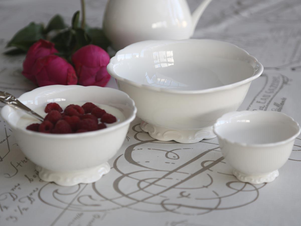 Chic Antique Schalen Set – Provence